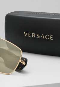 Versace - Occhiali da sole - gold-coloured - 2