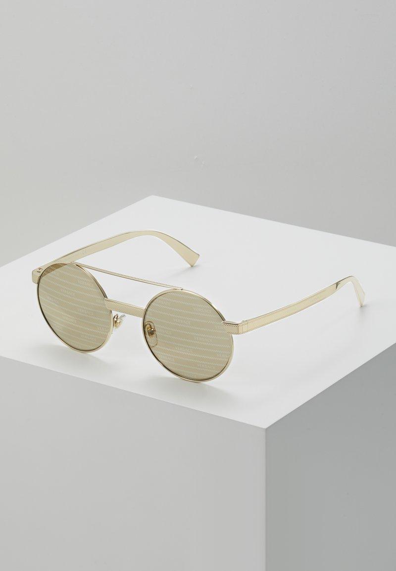 Versace - Sonnenbrille - gold