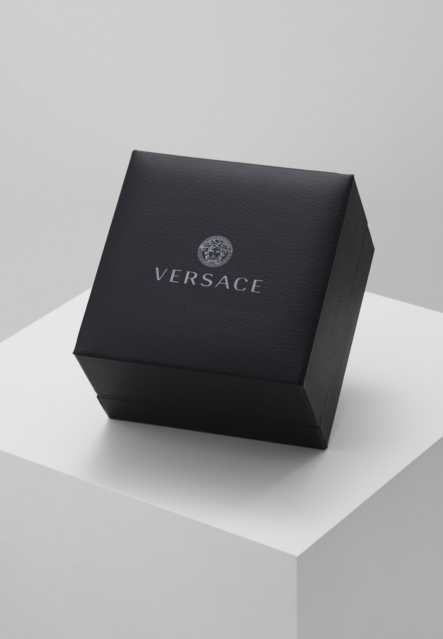 Versace Halskæder - gold-coloured