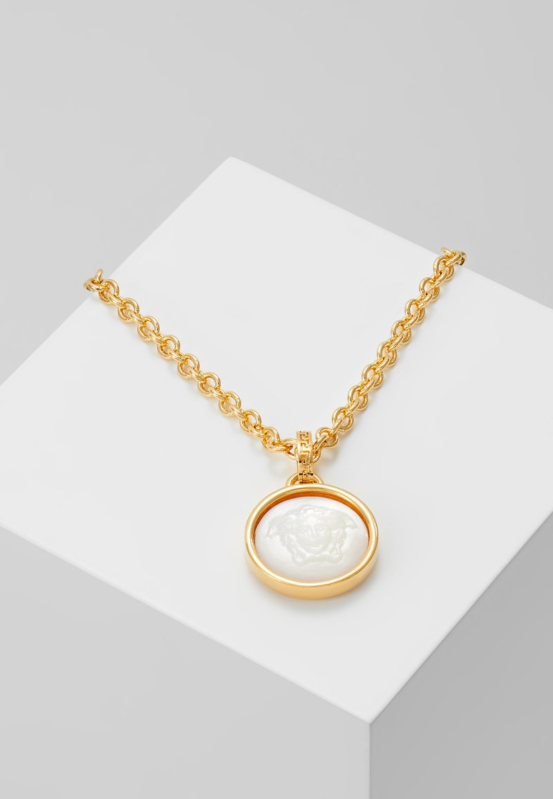 Versace - Collier - gold-coloured