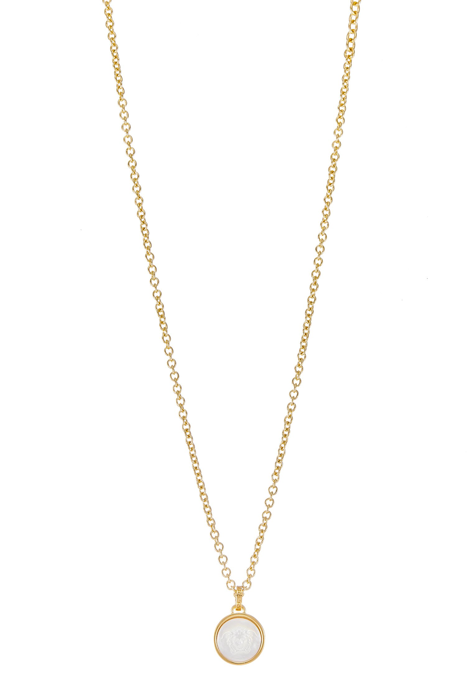 Versace Halsband - gold-coloured