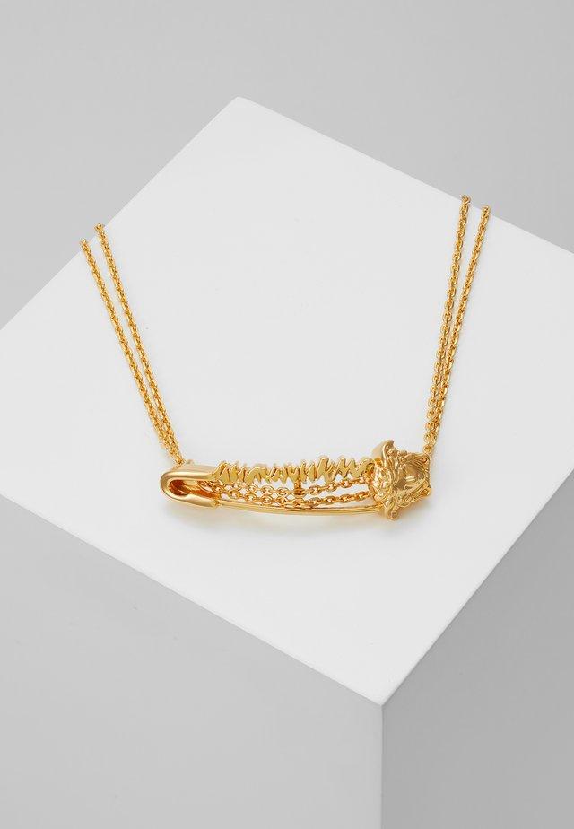 Collier - oro
