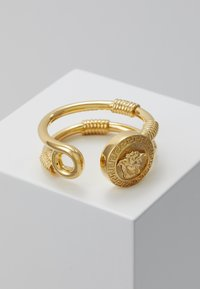 Versace - Bague - gold-coloured - 0