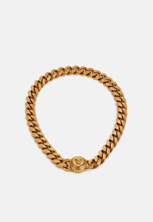 UNISEX - Collana - oro tribute