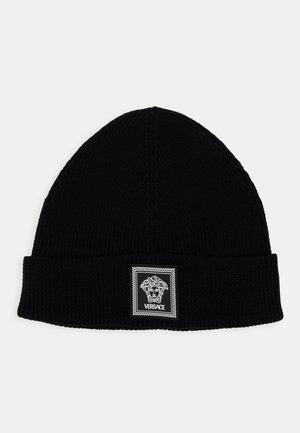 Mütze - nero