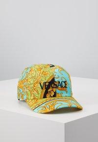 Versace - Pet - azzurro - 0