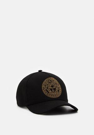 Cap - nero/oro
