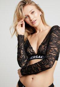Versace - INTIMO DONNA - Maglietta intima - nero - 3