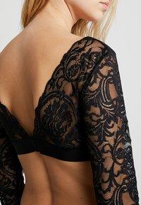 Versace - INTIMO DONNA - Camiseta interior - nero - 5