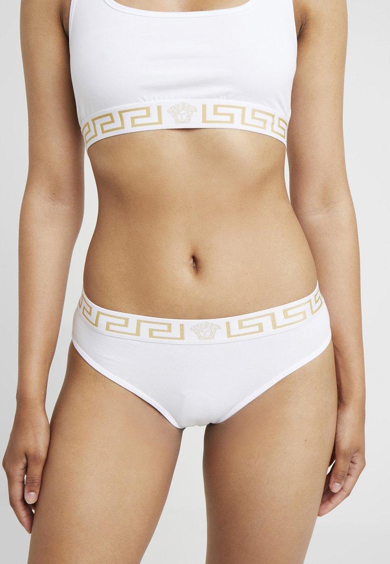 Versace - INTIMO DONNA - Trusser - bianco ottico