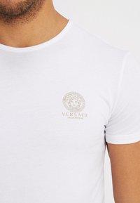 Versace - ICONIC - Caraco - bianco - 4