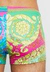 Versace - PARIGAMBA MARE UOMO - Swimming trunks - multicolor