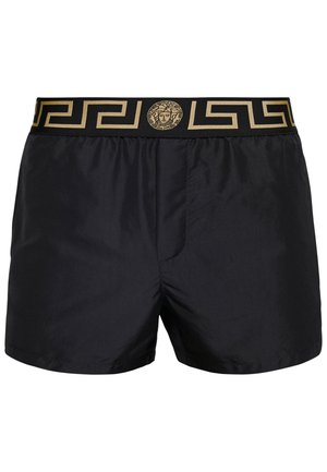 BOXER MARE UOMO - Swimming shorts - nero