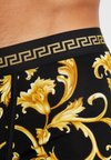 Versace - PARIGAMBA BASSO INTIMO UOMO - Underkläder - nero/oro