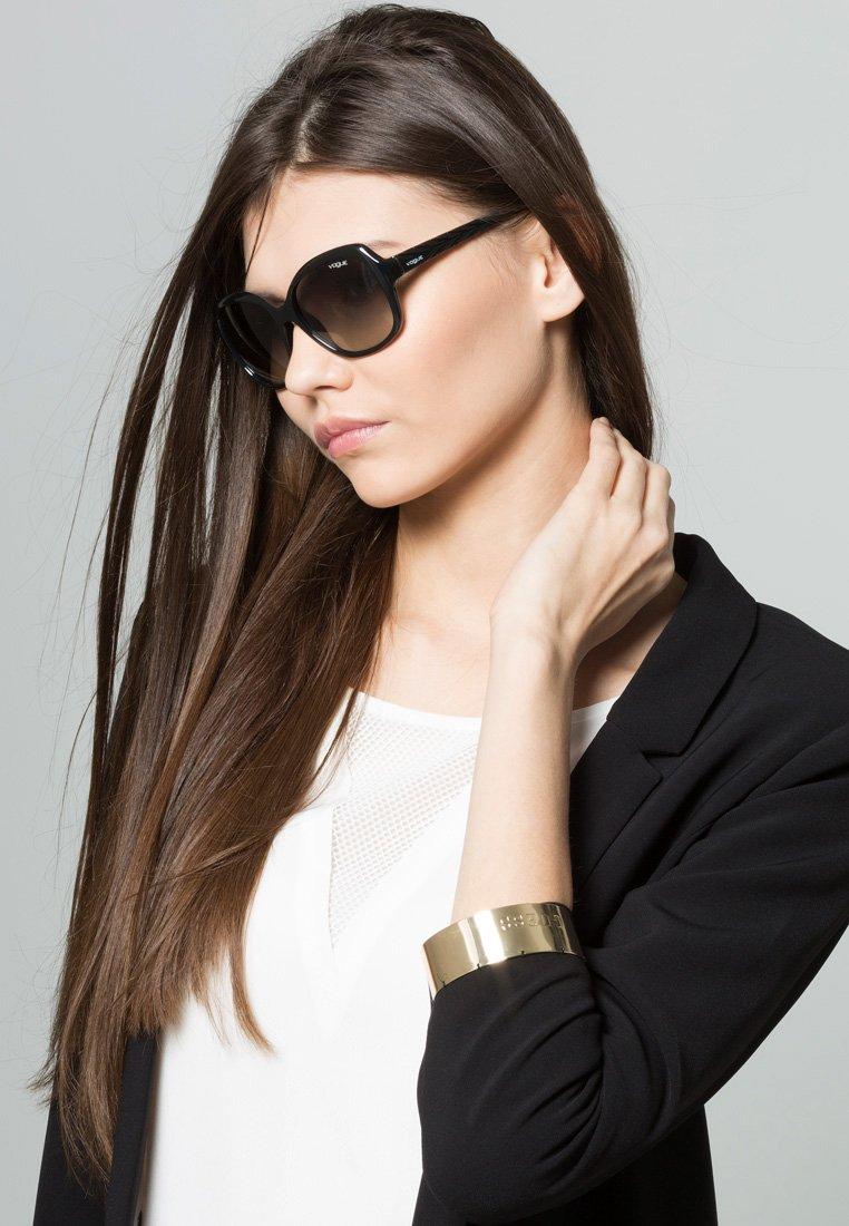 VOGUE Eyewear - Sluneční brýle - grey