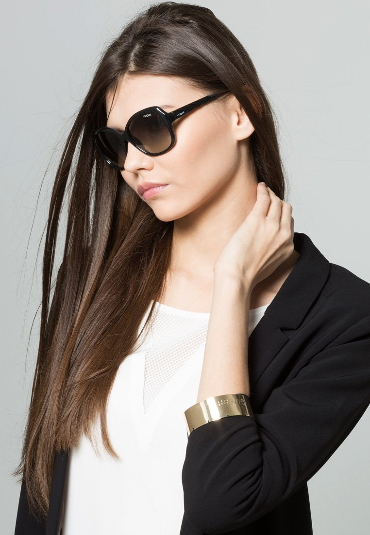 VOGUE Eyewear - Okulary przeciwsłoneczne - grey