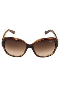 VOGUE Eyewear - Sunglasses - brown - 3