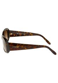 VOGUE Eyewear - Sluneční brýle - dunkelbraun - 2