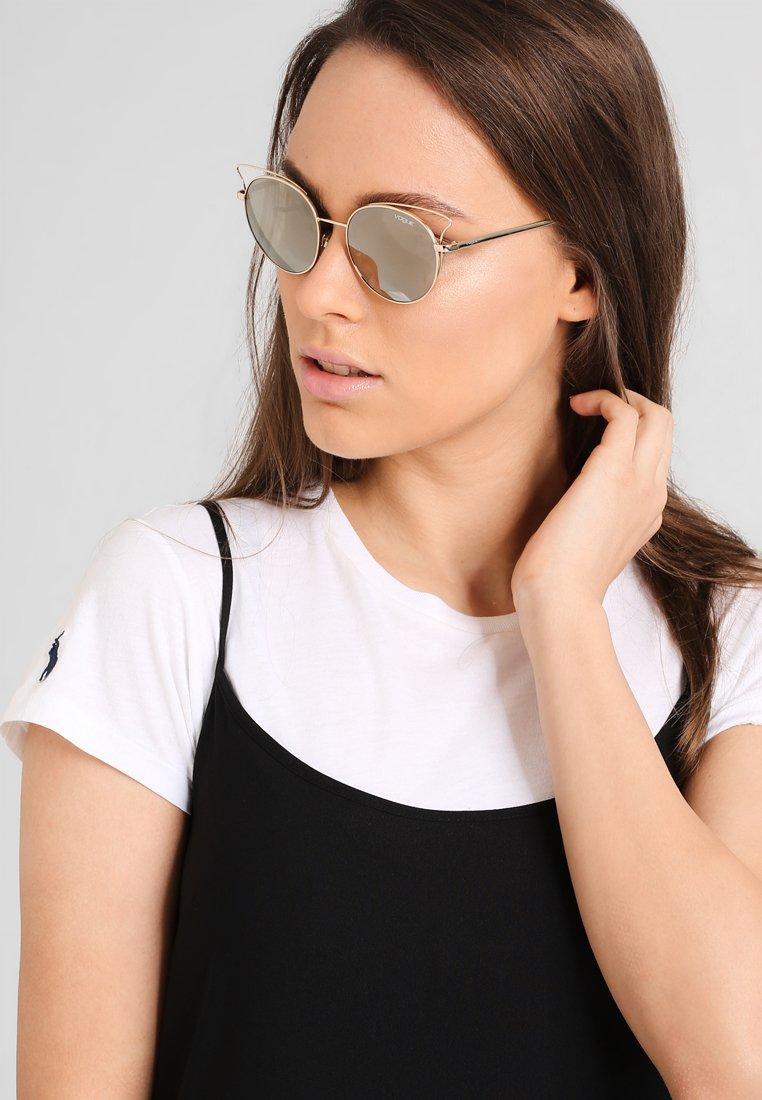 VOGUE Eyewear - Sonnenbrille - gold