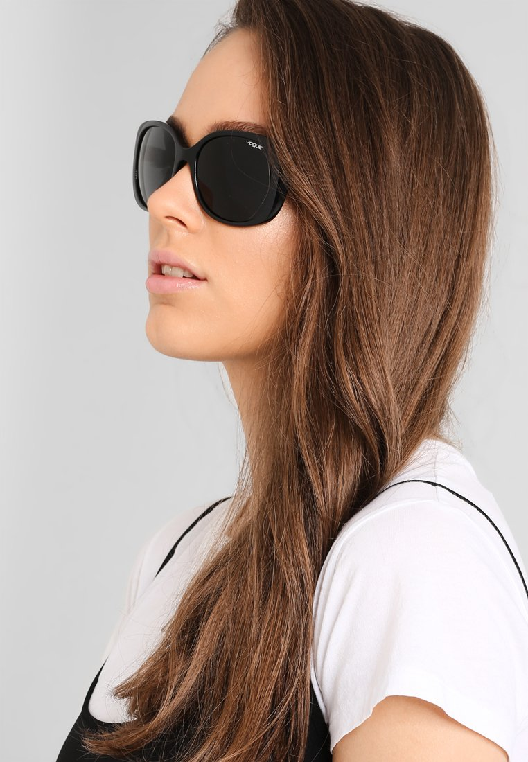 Vogue Lunettes Soleil Eyewear De Black WD9YEI2H