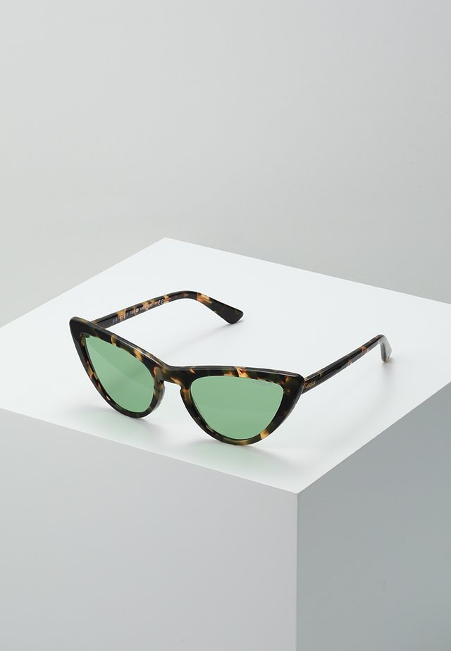 GIGI HADID - Aurinkolasit - brown