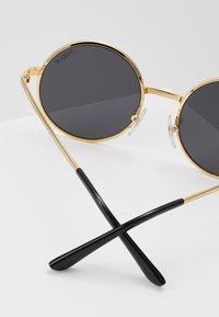 VOGUE Eyewear - GIGI HADID - Sunglasses - gold-coloured - 2