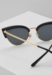 VOGUE Eyewear - Gafas de sol - black/gold-coloured - 2