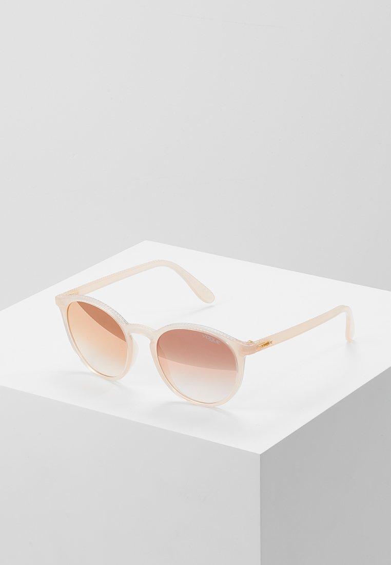 VOGUE Eyewear - Sonnenbrille - opal melon