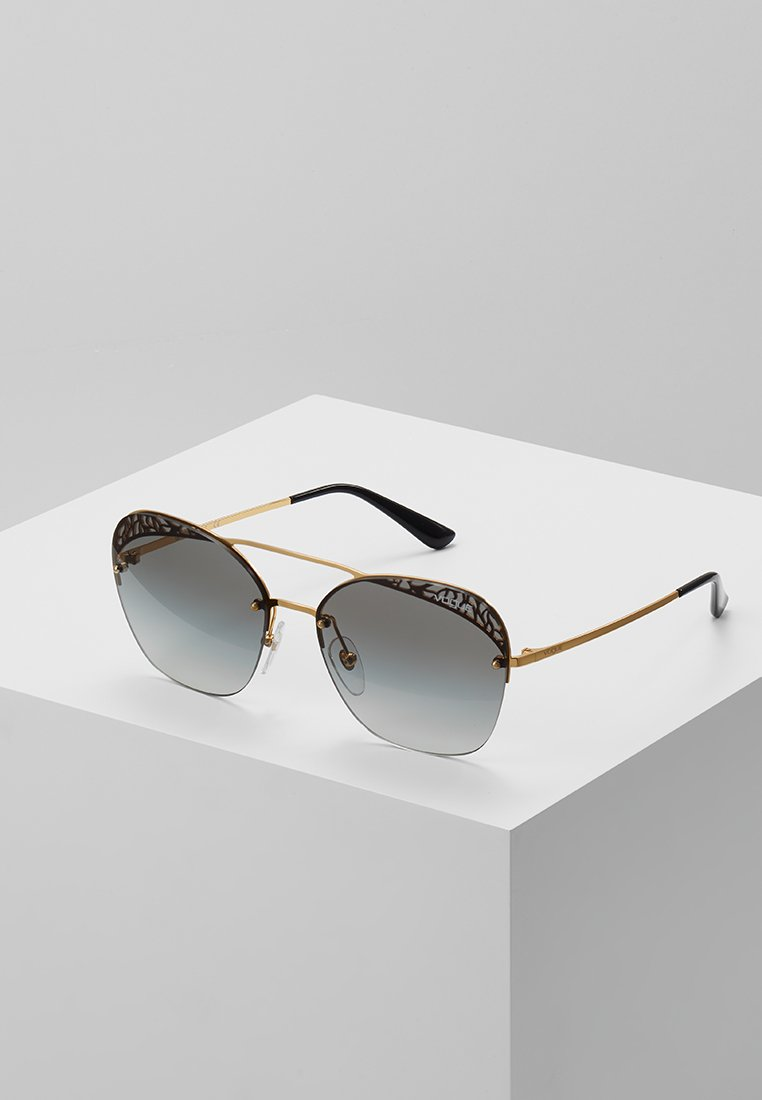 VOGUE Eyewear - Lunettes de soleil - gold-coloured
