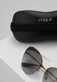 VOGUE Eyewear - Zonnebril - gold-coloured - 3
