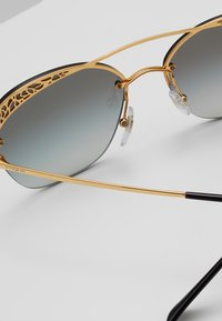 VOGUE Eyewear - Zonnebril - gold-coloured - 2