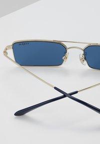 VOGUE Eyewear - GIGI HADID - Gafas de sol - pale gold - 2