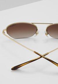 VOGUE Eyewear - GIGI HADID - Occhiali da sole - pale gold-coloured - 2
