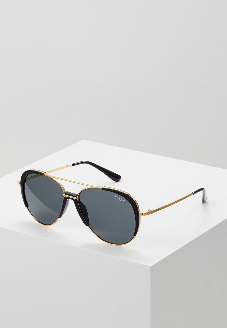 VOGUE Eyewear - Occhiali da sole - gold-coloured