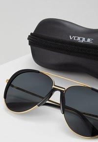 VOGUE Eyewear - Solbriller - gold-coloured - 4