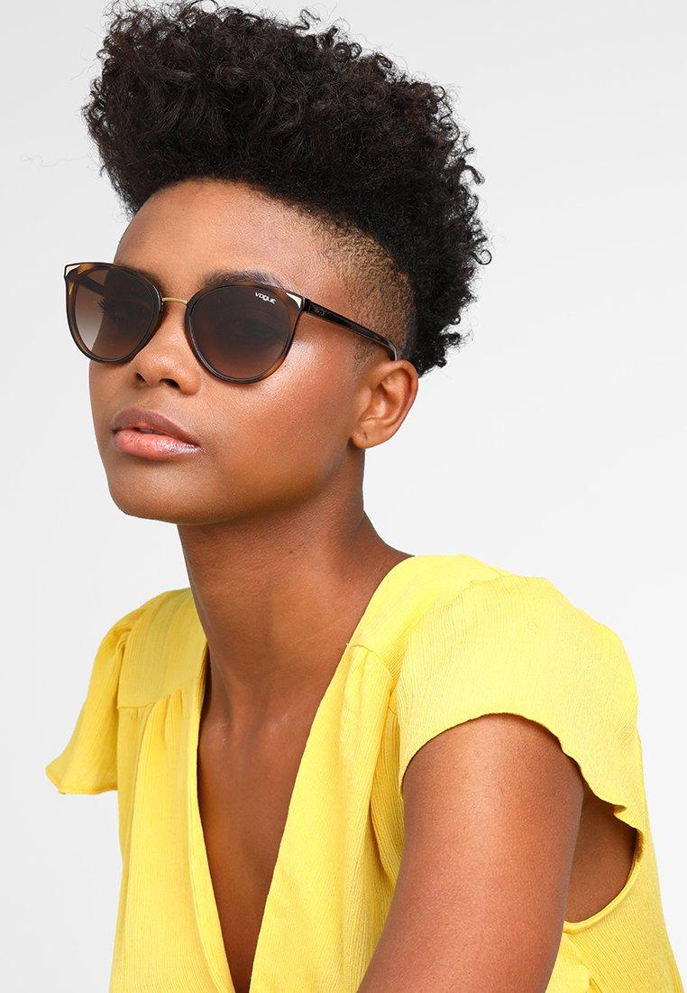 Vogue Eyewear Solglasögon - Brown