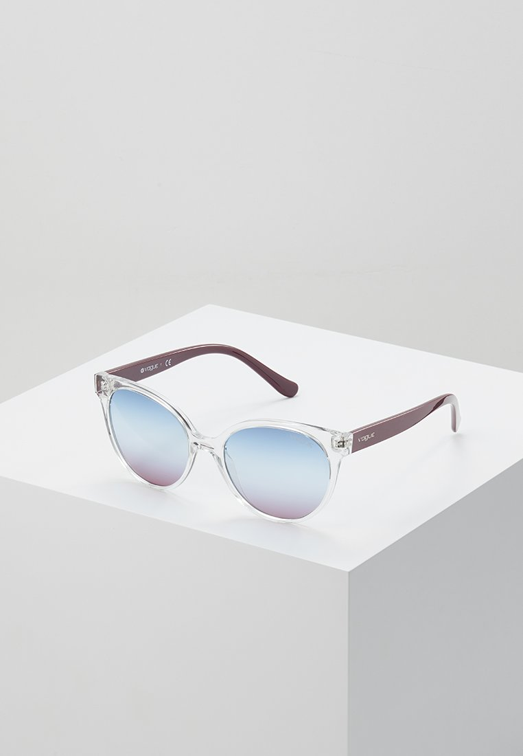 VOGUE Eyewear - Occhiali da sole - transparent