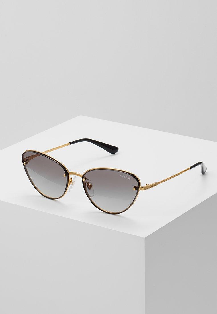 VOGUE Eyewear - Solbriller - gold-coloured