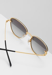VOGUE Eyewear - Solbriller - gold-coloured - 4