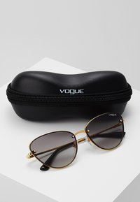 VOGUE Eyewear - Solbriller - gold-coloured - 2