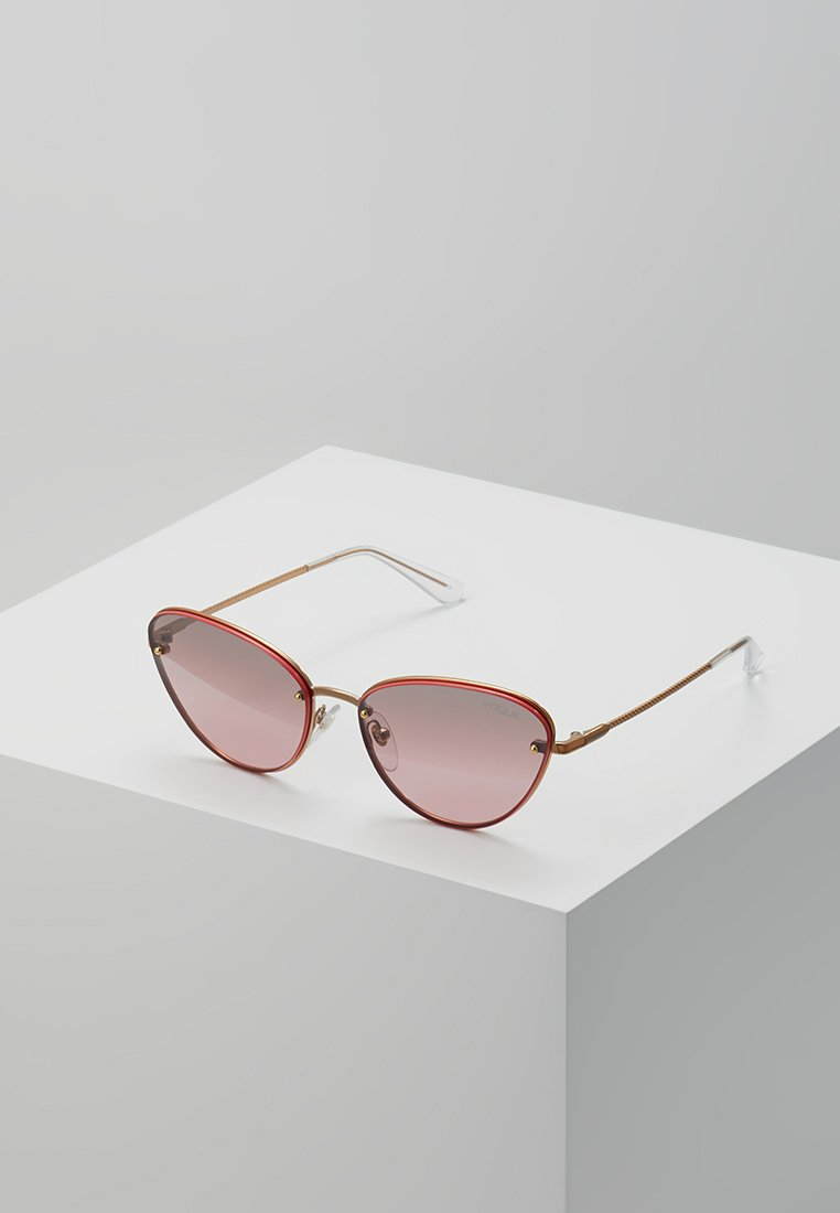 VOGUE Eyewear - Sunglasses - rose gold-coloured