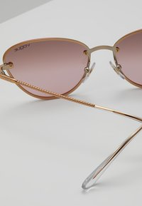 VOGUE Eyewear - Sunglasses - rose gold-coloured - 4
