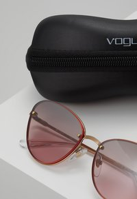 VOGUE Eyewear - Sunglasses - rose gold-coloured - 2