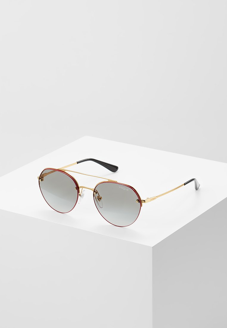 VOGUE Eyewear - Aurinkolasit - gold-coloured