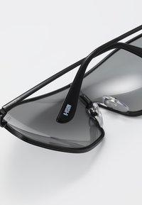 VOGUE Eyewear - GIGI HADID G-VISION - Sonnenbrille - black - 4