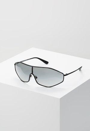 GIGI HADID G-VISION - Solbriller - black