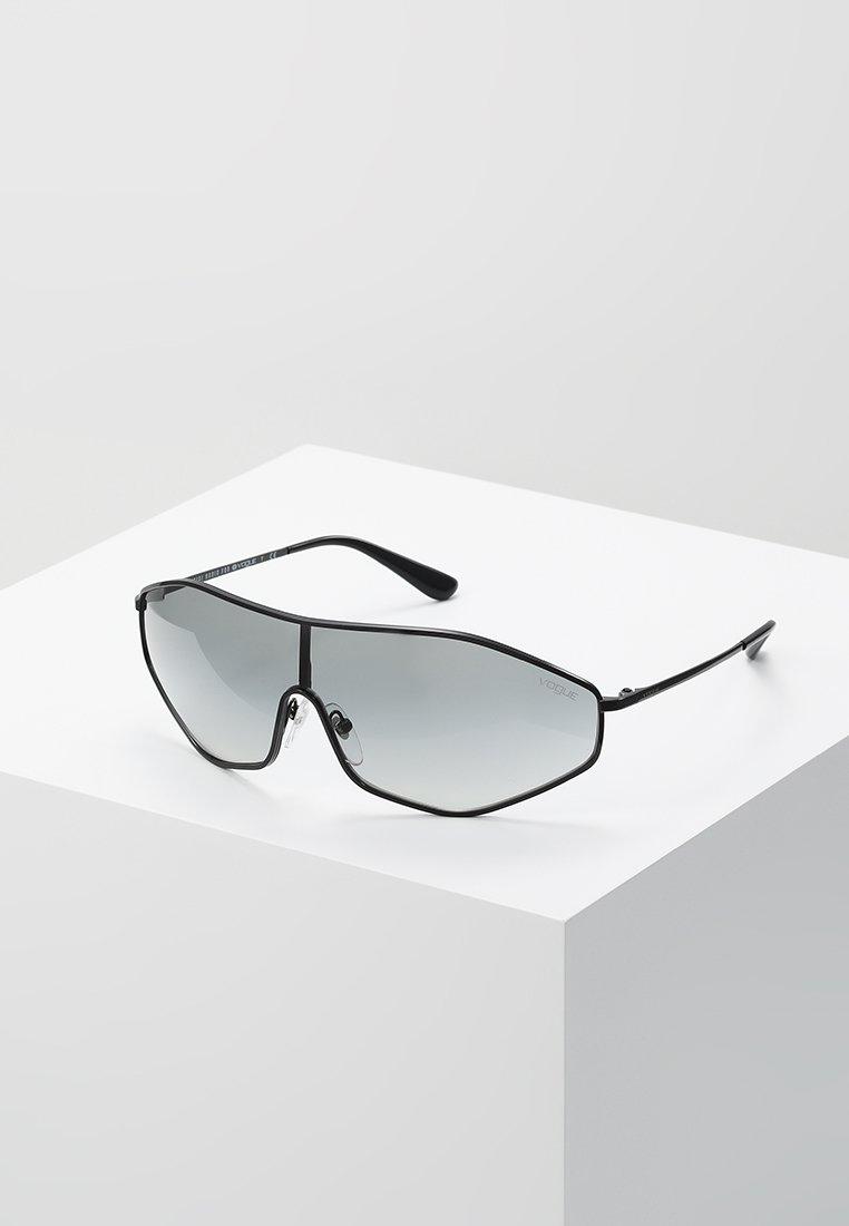 VOGUE Eyewear - GIGI HADID G-VISION - Lunettes de soleil - black