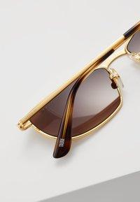 VOGUE Eyewear - GIGI HADID TAURA - Sluneční brýle - gold-coloured - 4