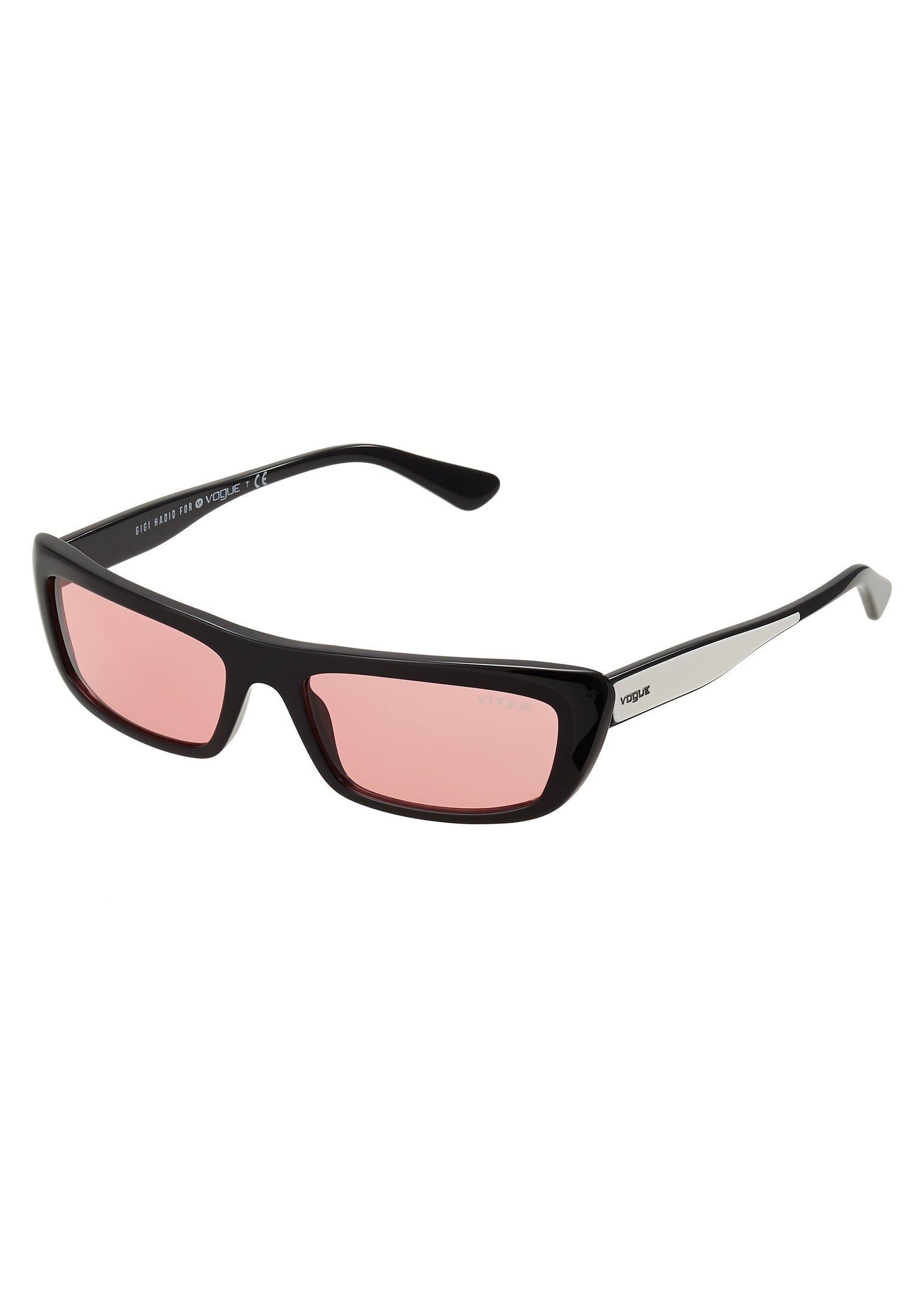 VOGUE Eyewear GIGI HADID BELLA - Sunglasses - black