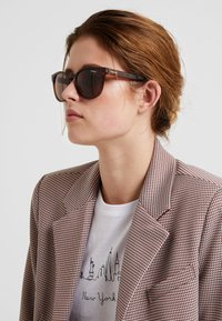 VOGUE Eyewear - Gafas de sol - top dark havana/light brown - 1